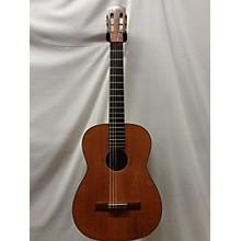 Goya 1960s G-10 Classical Acoustic Guitar