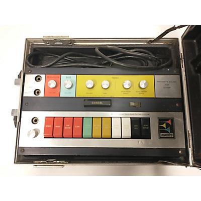 Maestro 1960s G-2 Rhythm N Sound Effect Processor