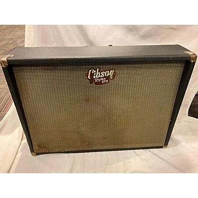Gibson 1960s GA-200 Rhythm King Tube Guitar Combo Amp