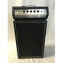 National 1960s GA920P Guitar Combo Amp