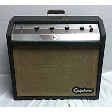 Epiphone 1960s Galaxie Tube Guitar Combo Amp