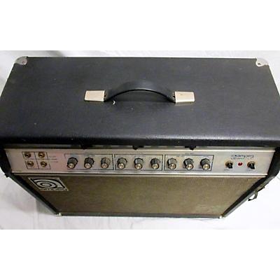 Ampeg 1960s Gemini 12 G12 Tube Guitar Combo Amp