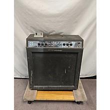 Ampeg 1960s Gemini IV Tube Guitar Combo Amp