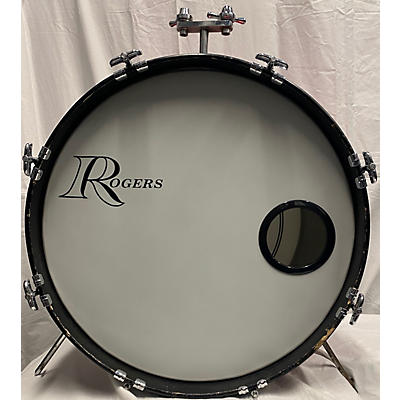 Rogers 1960s Holiday 3 Pc Drum Kit