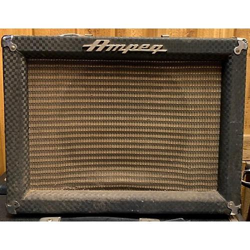 Ampeg 1960s Jet J12T Tube Guitar Combo Amp
