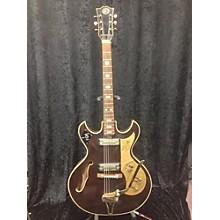 Kay 1960s K 900G Hollow Body Electric Guitar