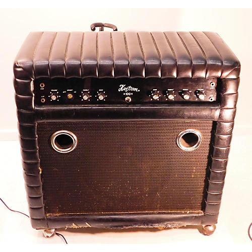 Kustom 1960s K100c-6 Bass Combo Amp