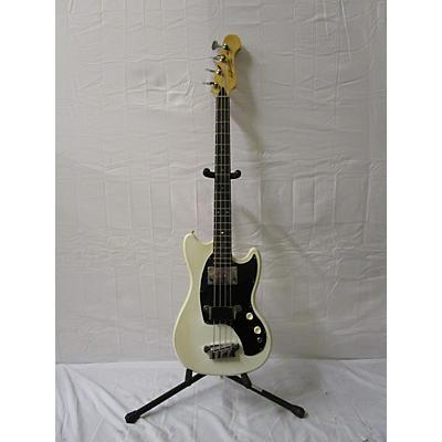 Kalamazoo 1960s KB-1 Electric Bass Guitar