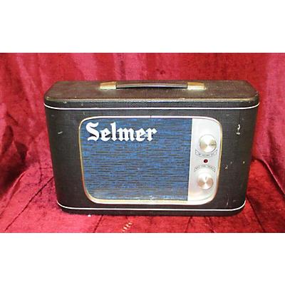 Selmer 1960s Little Giant Tube Guitar Combo Amp