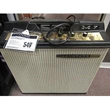 Magnatone 1960s M7 Tube Guitar Combo Amp
