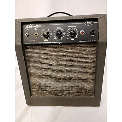 Kalamazoo 1960s MODEL TWO Tube Guitar Combo Amp