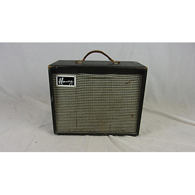 Harmony 1960s Model H303b Tube Guitar Combo Amp