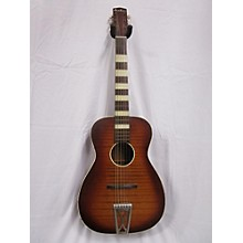 Airline 1960s Parlor Acoustic Guitar