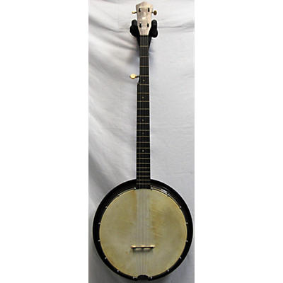Harmony 1960s Reso-Tone Banjo