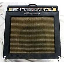 Ampeg 1960s Reverborocket GS12R Tube Guitar Combo Amp