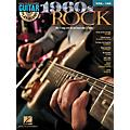 Hal Leonard 1960's Rock - Guitar Play-Along Volume 128 (Book/CD) thumbnail