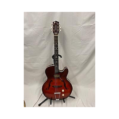 Harmony 1960s Rocket Hollow Body Electric Guitar
