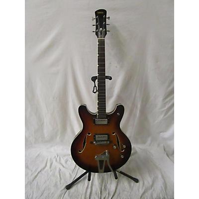 Yamaha 1960s SA-30 Hollow Body Electric Guitar
