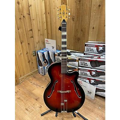 Framus 1960s SORELLA Acoustic Guitar