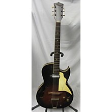 Kay 1960s SPEED DEMON Solid Body Electric Guitar