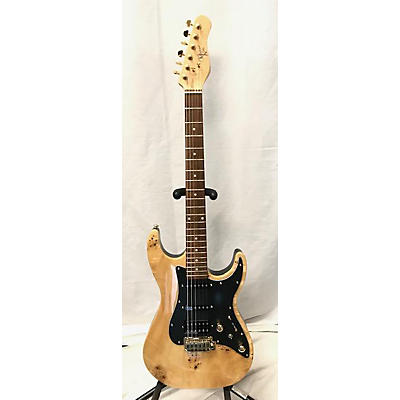 Michael Kelly 1960's Series S Style Solid Body Electric Guitar