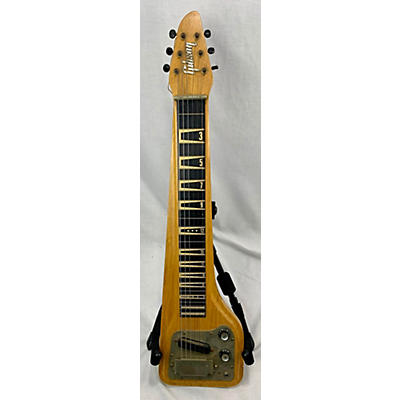 Gibson 1960s Skylark Lap Steel