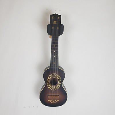 Harmony 1960s Soprano Ukulele