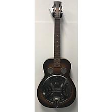 Regal 1960s Square Neck Resonator Acoustic Guitar