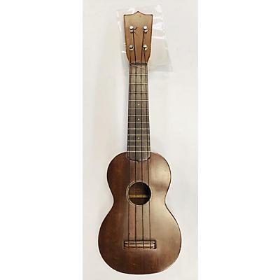 Martin 1960s Style 0 Soprano Uke Ukulele