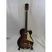 Kay 1960s Swingmaster Hollow Body Electric Guitar