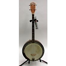 Kay 1960s Tenor Folk Banjo