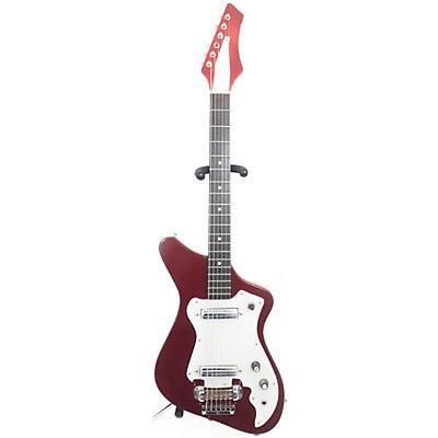 Alamo 1960s Titan Mark II Solid Body Electric Guitar