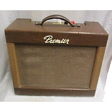 Premier 1960s Twin-8 Tube Guitar Combo Amp