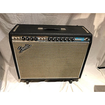 Fender 1960s Twin Reverb 2x12 Tube Guitar Combo Amp