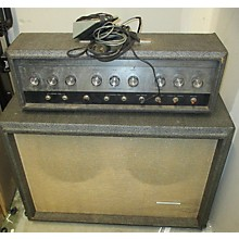 Silvertone 1960s Twin Twelve 1484 Tube Guitar Amp Head