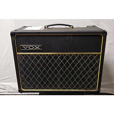 Vox 1960s V1032 Cambridge Reverb Solid State Guitar Combo Amp