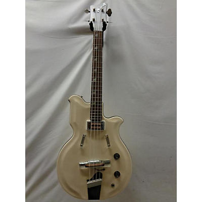 National 1960s VAL PRO 85 Electric Bass Guitar