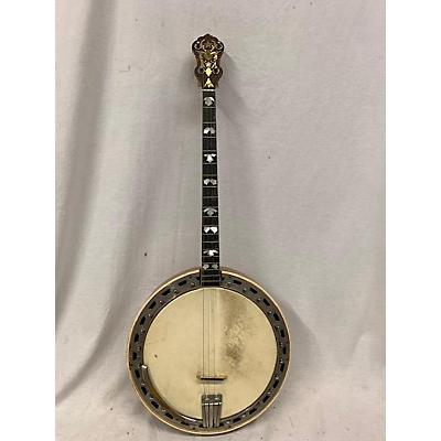 Vega 1960s VEGAVOX Banjo