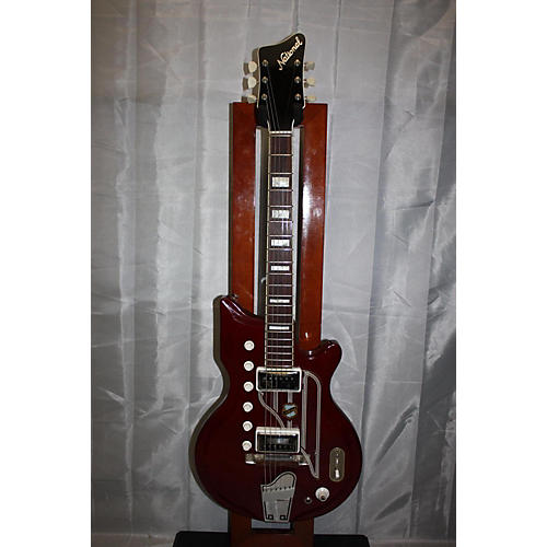 1960s WESTWOOD 77 Solid Body Electric Guitar