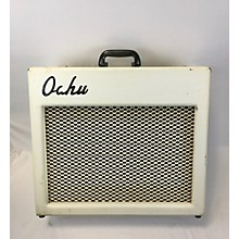 Oahu 1961 415K Tube Guitar Combo Amp