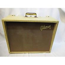 Gibson 1961 GA20 CREST Tube Guitar Combo Amp