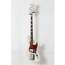 Open Box Fender Custom Shop 1961 Jazz Bass Closet Classic Masterbuilt by John Cruz