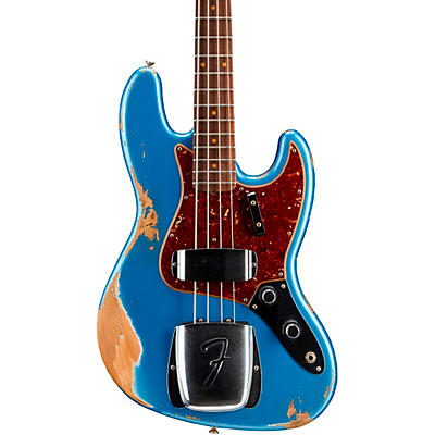 Fender Custom Shop 1961 Jazz Bass Heavy Relic