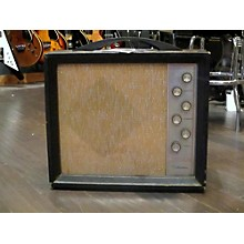Silvertone 1961 MODEL 1472 Tube Guitar Combo Amp