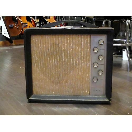 Silvertone 1961 MODEL 1472 Tube Guitar Combo Amp