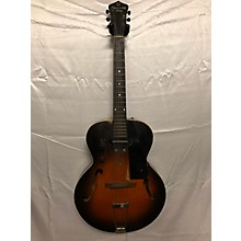 Recording King 1961 Model A Acoustic Electric Guitar