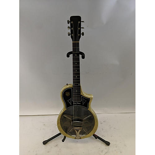 1961 Reso-Phonc Resonator Guitar