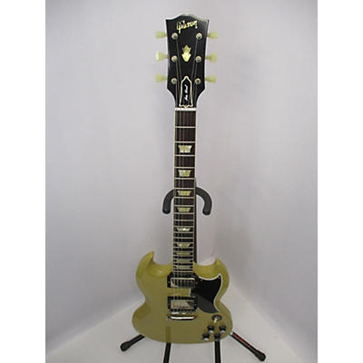 Gibson 1961 SG Custom Reissue Solid Body Electric Guitar
