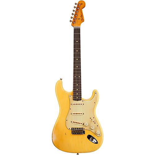 Fender Custom Shop 1961 Stratocaster Relic Ash Masterbuilt by John Cruz