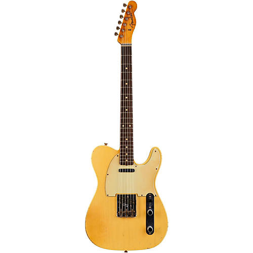 Fender Custom Shop 1961 Telecaster Relic Masterbuilt by John Cruz
